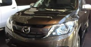 Bán xe Mazda BT 50 sản xuất năm 2018, màu nâu, nhập khẩu nguyên chiếc giá 590 triệu tại Hà Nội