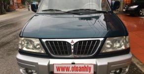 Cần bán xe Mitsubishi Jolie 2003, màu xanh lục, giá chỉ 145 triệu giá 145 triệu tại Phú Thọ