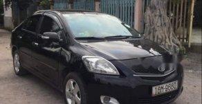 Bán Toyota Vios E năm sản xuất 2009, màu đen, nhập khẩu, 286 triệu giá 286 triệu tại Thái Bình