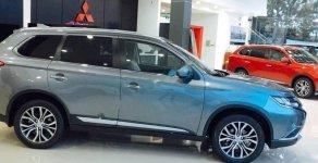 Bán Mitsubishi Outlander 2.4 CVT Premium 2019, màu xanh lam giá 1 tỷ 49 tr tại Hà Nội