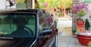 Bán xe Honda Accord năm sản xuất 1992, màu đen, 120tr giá 120 triệu tại Tp.HCM