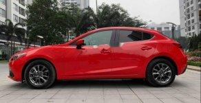 Bán xe Mazda 3 1.5 AT sản xuất năm 2016, màu đỏ như mới, 615tr giá 615 triệu tại Hà Nội