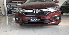 Bán Honda City Top 2019, xả hàng cuối tháng tặng trên 20Tr PK giá 599 triệu tại Tp.HCM