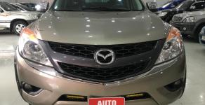 Salon ô tô Ánh Lý bán xe Mazda BT 50 2013, nhập khẩu nguyên chiếc giá 505 triệu tại Phú Thọ