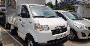 Bán Suzuki Super Carry Pro đời 2019, màu trắng, xe nhập  giá 339 triệu tại Tp.HCM