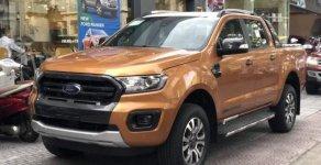 Bán Ford Ranger Wildtrak sản xuất năm 2019, nhập khẩu giá cạnh tranh giá 908 triệu tại Hà Nội
