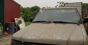 Bán ô tô Isuzu Trooper LS 2003, số sàn, 125tr giá 125 triệu tại Hà Nội