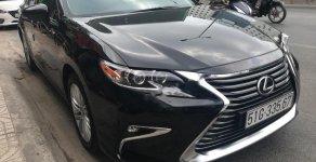 Bán xe Lexus ES 250 đời 2016, màu đen, xe nhập còn mới giá 2 tỷ 50 tr tại Tp.HCM