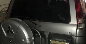 Bán Mitsubishi Jolie SS 2003, màu bạc, nhập khẩu, giá tốt giá 138 triệu tại Tp.HCM