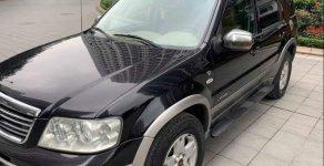 Bán xe Ford Escape XLT AT 3.0 2006, màu đen như mới, giá 215tr giá 215 triệu tại Hà Nội