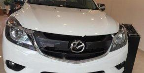 Bán Mazda BT 50 2.2L 4x2AT năm 2019, màu trắng giá 610 triệu tại Hà Nội
