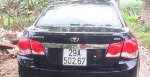 Bán Daewoo Lacetti đời 2010, màu đen, xe nhập chính chủ giá 278 triệu tại Hà Nội
