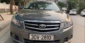 Bán Daewoo Lacetti CDX năm sản xuất 2009, màu xám, nhập khẩu nguyên chiếc giá 310 triệu tại Hà Nội