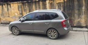 Bán xe Kia Carens 2011, màu xám, nhập khẩu giá 275 triệu tại Hải Dương