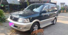 Bán Toyota Zace 2004, xe còn tem zin giá 245 triệu tại Đồng Nai