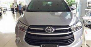 Bán xe Toyota Innova 2.0G đời 2019, màu bạc giá 817 triệu tại Hà Nội
