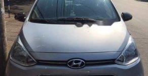 Bán lại xe Hyundai Grand i10 năm 2015, màu bạc còn mới giá 345 triệu tại Đắk Lắk