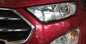 Bán Ford EcoSport năm sản xuất 2019, màu đỏ giá 660 triệu tại Hà Nội