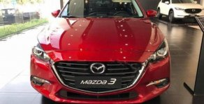 Bán Mazda 3 1.5 đời 2019, màu đỏ, mới 100% giá 635 triệu tại Hà Nội