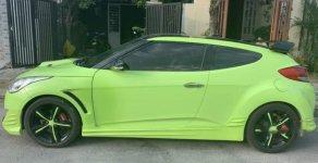 Cần bán Hyundai Veloster sản xuất 2011, nhập khẩu chính chủ giá 455 triệu tại Đà Nẵng