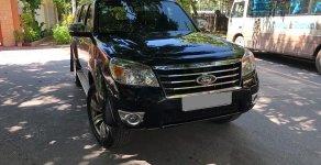 Bán Ford Everest 2011 AT dầu màu đen rất mới giá 513 triệu tại Tp.HCM