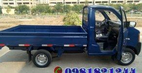 Bán xe tải Dongben 870kg là mẫu xe tải nhẹ có trọng lượng nhỏ gọn giá 159 triệu tại Tp.HCM