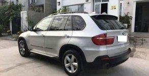 Bán xe BMW X5 năm sản xuất 2007, màu bạc chính chủ giá 560 triệu tại Tp.HCM