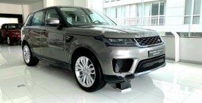 Bán LandRover Range Rover Sport HSE năm 2019, nhập khẩu, mới 100% giá 5 tỷ 500 tr tại Hà Nội