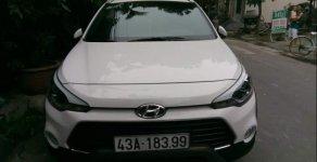 Cần bán xe Hyundai i20 Active AT năm 2016, màu trắng, nhập khẩu nguyên chiếc  giá 535 triệu tại Đà Nẵng