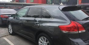 Gia đình cần bán xe Venza màu ghi xám, sx năm 2009, xe nhập khẩu Mỹ giá 750 triệu tại Hà Nội