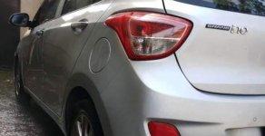 Bán Hyundai Grand i10 2015, màu bạc, xe nhập, 288tr giá 288 triệu tại Thanh Hóa