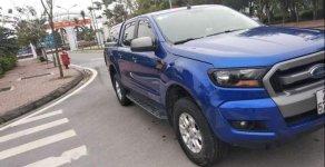 Bán Ford Ranger năm sản xuất 2015, màu xanh lam, nhập khẩu số sàn giá 510 triệu tại Hà Nội