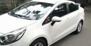 Bán ô tô Kia Rio sản xuất năm 2016, màu trắng, nhập khẩu nguyên chiếc chính chủ giá 409 triệu tại Tp.HCM