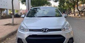 Cần bán Hyundai Grand i10 đời 2014, màu bạc số tự động giá 335 triệu tại Đắk Lắk