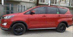 Bán Toyota Innova đời 2019, màu đỏ, nhập khẩu, xe gần như mới giá 980 triệu tại Hà Nội