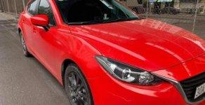 Bán Mazda 3 1.5 AT Sky Active i-Stop đời 2016, màu đỏ chính chủ giá cạnh tranh giá 615 triệu tại Hà Nội