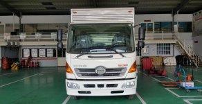 Bán xe tải Hino 6.5 tấn FC, thùng dài 5m7 - 6m7 -7m2 giá 970 triệu tại Tp.HCM