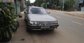 Cần bán lại xe Toyota Mark II đời 1989, màu vàng, nhập khẩu, xe đang sử dụng giá 95 triệu tại Đồng Nai