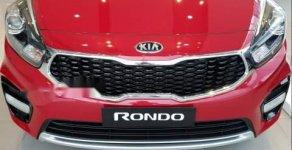Bán xe Kia Rondo GMT sản xuất 2019, màu đỏ giá 609 triệu tại Tp.HCM