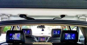 Cần bán lại xe Kia Rondo đời 2016, màu trắng xe gia đình, giá chỉ 587 triệu giá 587 triệu tại Tp.HCM