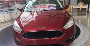 Bán Ford Focus New 2019 xe đủ màu giao ngay giá ưu đãi tốt nhất kèm quà tặng giá trị, hotline: 0938.516.017 giá 570 triệu tại Tp.HCM
