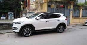 Bán xe Tucson, phiên bản đặc biệt full option cửa sổ trời giá 850 triệu tại Hà Nội