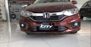 Bán xe Honda City Top đời 2019, màu đỏ giá 599 triệu tại Tp.HCM