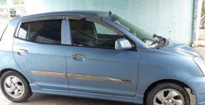 Bán Kia Picanto 2007, màu xanh lam, nhập khẩu Hàn Quốc   giá 175 triệu tại Bình Dương