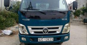 Bán Thaco OLLIN 500B đời 2015, màu xanh lam, nhập khẩu   giá 245 triệu tại Quảng Nam
