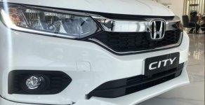 Bán ô tô Honda City đời 2019, màu trắng giá 599 triệu tại Tp.HCM