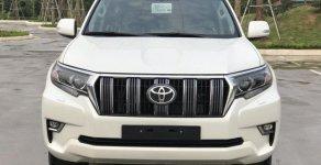Bán Toyota Land Cruiser Prado mới 100%, NK Nhật Bản, giá tốt, LH 0942.456.838 giá 2 tỷ 340 tr tại Hòa Bình
