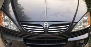 Xe Ssangyong Kyron năm sản xuất 2008, nhập khẩu nguyên chiếc giá 335 triệu tại Bình Dương