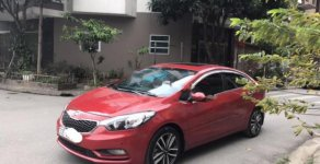 Bán Kia K3 màu đỏ, đời 2016 giá 585 triệu tại Hà Nội