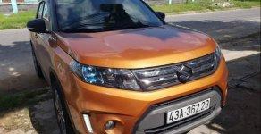 Bán xe Suzuki Grand vitara đời 2016, xe nhập, số tự động giá 650 triệu tại Đà Nẵng